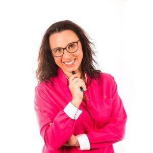 Ana Isabel Vilar