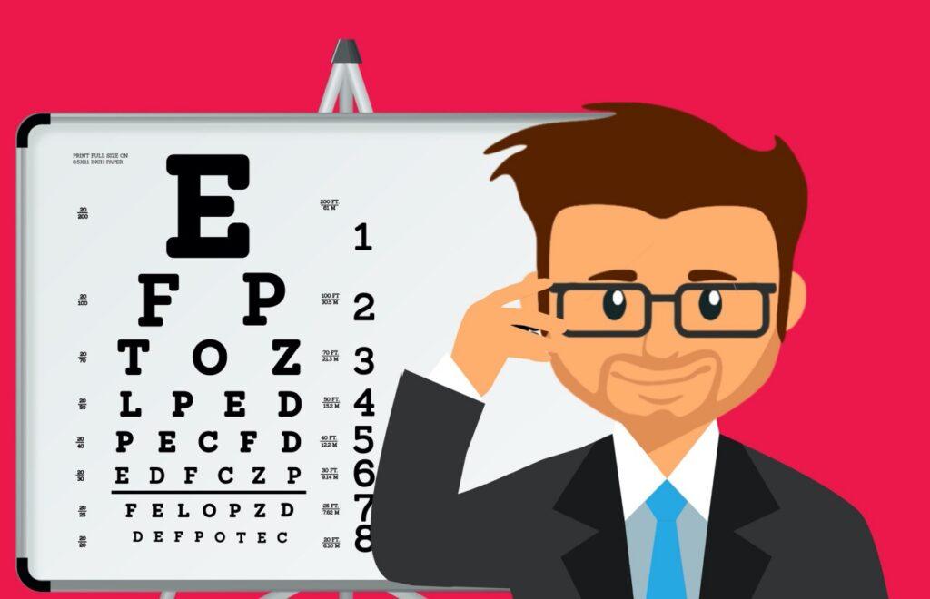 Aprende a cuidar tus ojos con tu óptico optometrista