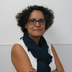 Doctora Sonia García Vizuete
