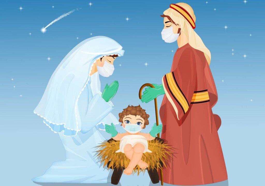 #ElMejorRegaloEsCuidarnos frente al coronavirus en Navidad