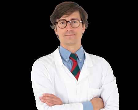 Dr. Ignacio Illán Gala, Unidad de la Memoria, Hospital El Pilar, Quirónsalud
